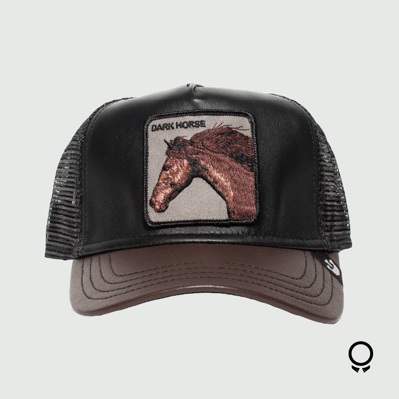GORRA GOORIN BROS YOUR MAJESTY NEGRO