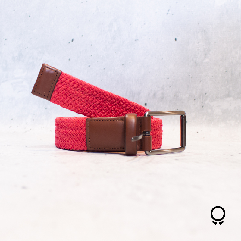 CINTO PERRY ELLIS RED