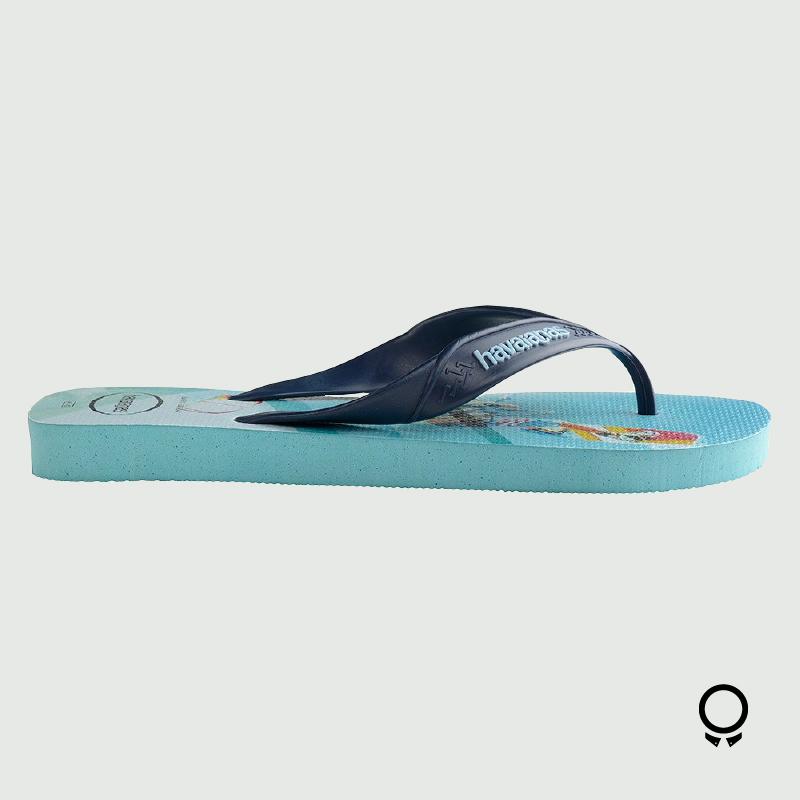 ZAPATILLA HAVAIANAS SURF AZUL