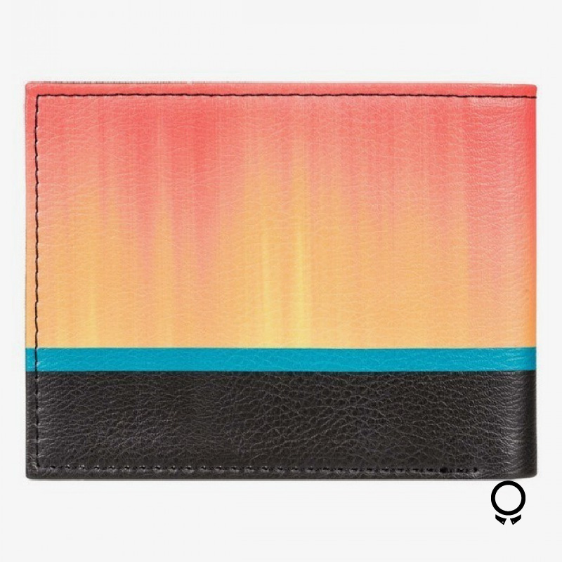 BILLETERA QUIKSILVER FRESHNESS BLACK