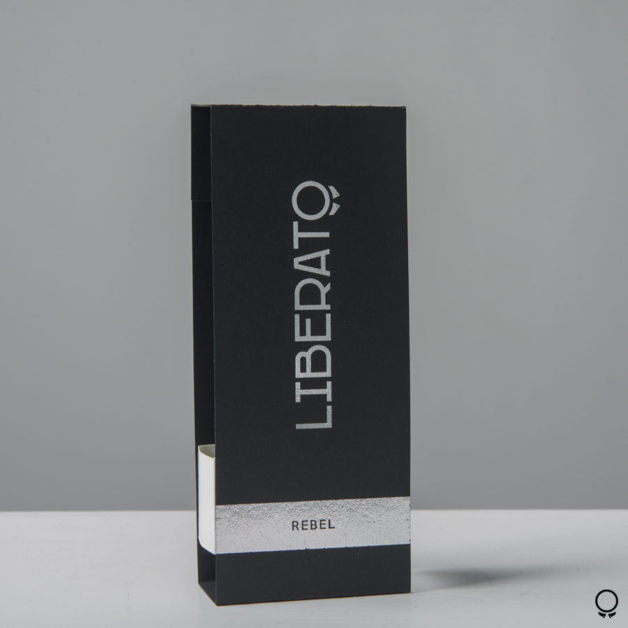 PERFUME LIBERATO REBEL 100ML