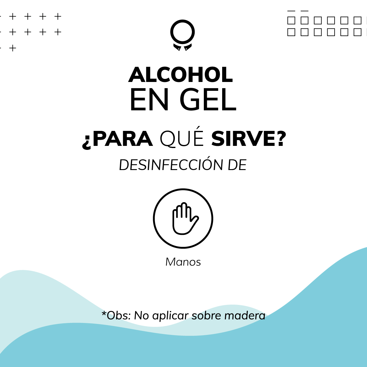 ALCOHOL EN GEL LIBERATO 140ML