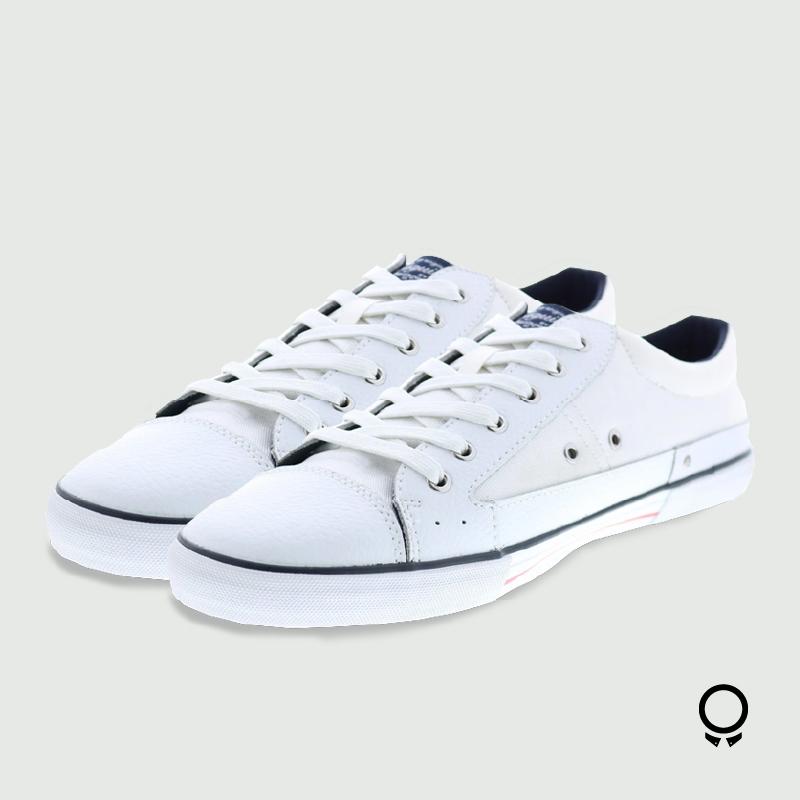ZAPATO PENGUIN QUE WHITE