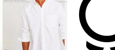 Camisa Blanca, Ítem Clave En Tu Armario