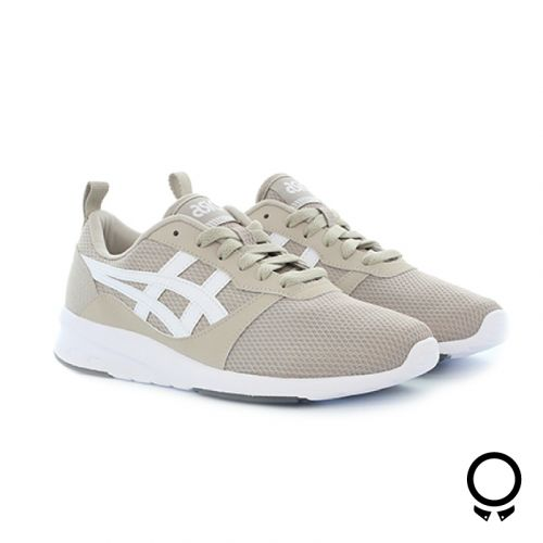 Zapato Acics Onitsuka Men Lyte Grey/White