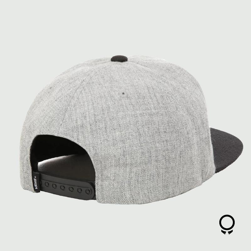 CAP VANS DROP V II SNAPBACK